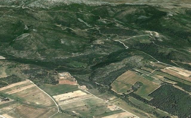 Παράταση για αντιρρήσεις στους δασικούς χάρτες, προβλέπει τροπολογία