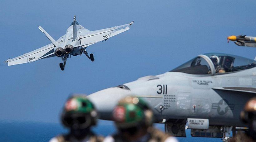 Συρία: Οι ΗΠΑ «χτύπησαν» φιλοκυβερνητικά στρατεύματα - Πάνω από 80 νεκροί