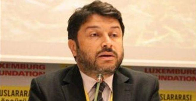 Ο Ερντογάν διέταξε τη σύλληψη του προέδρου του τουρκικού τμήματος της Διεθνούς Αμνηστίας