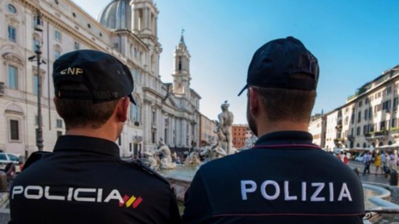 Εστειλαν φακέλους με εκρηκτικά σε δυο ιταλούς δικαστές