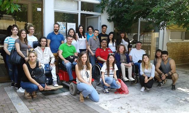 Επίσκεψη σπουδαστών στον ΙΠΠΟΚΑΜΠΟ
