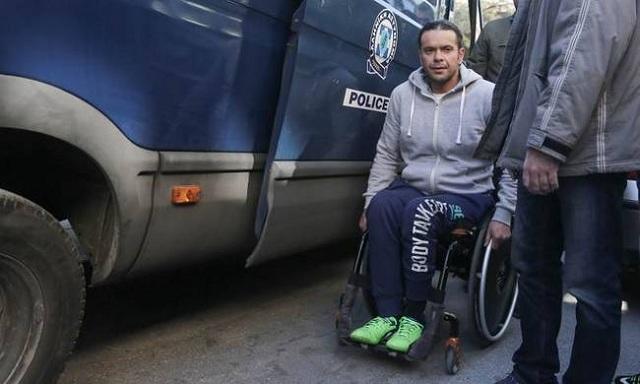Έγκλημα στο Μοσχάτο: Ο Βασίλης Τσαγκάρης έσπασε τη σιωπή του