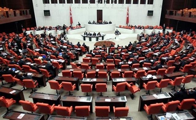 Η τουρκική Εθνοσυνέλευση ενέκρινε τη στρατιωτική συμφωνία Τουρκίας – Κατάρ