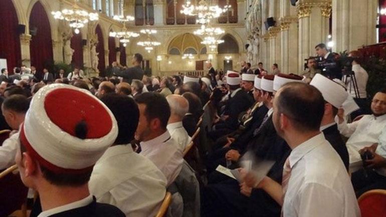 Αυστρία: Κοινή διακήρυξη κατά της τρομοκρατίας από 300 ιμάμηδες