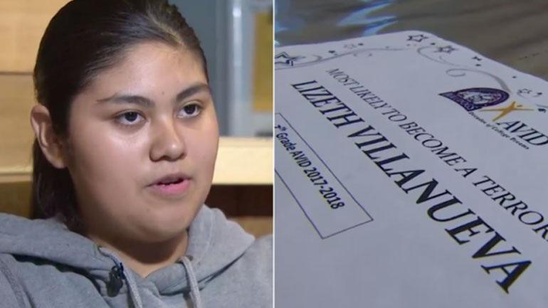 ΗΠΑ: Απολύθηκε δάσκαλος στο Τέξας επειδή απένειμε «τρομοκρατικό» βραβείο σε 13χρονη