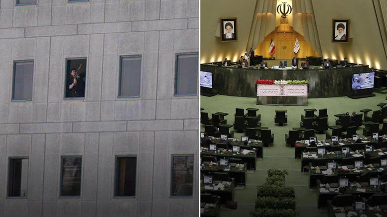 «Φωτιά» στη Μ.Ανατολή: Το Κατάρ, το Ιράν, ο ρόλος της Άγκυρας