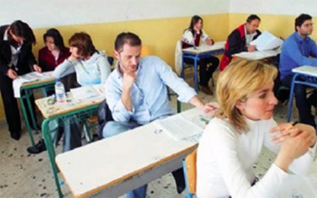 ΑΣΕΠ: Οι προσωρινοί πίνακες αναπληρωτών εκπαιδευτικών