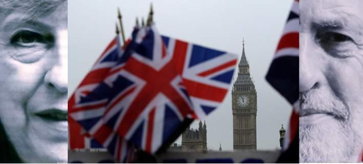 Κρίσιμες εκλογές στη Βρετανία στη σκιά της τρομοκρατίας