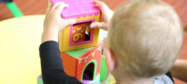 Παράταση για τις αιτήσεις για τους παιδικούς σταθμούς