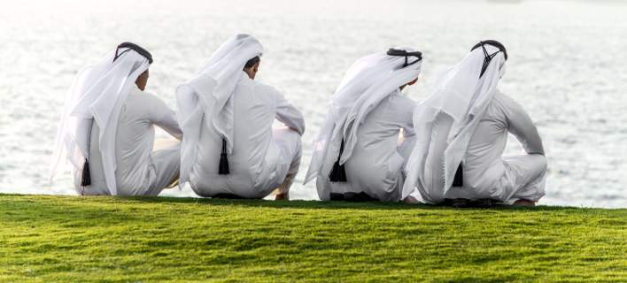Θα πηγαίνουν φυλακή οι Σαουδάραβες που θα εκφράζουν τη συμπάθειά τους στο Κατάρ