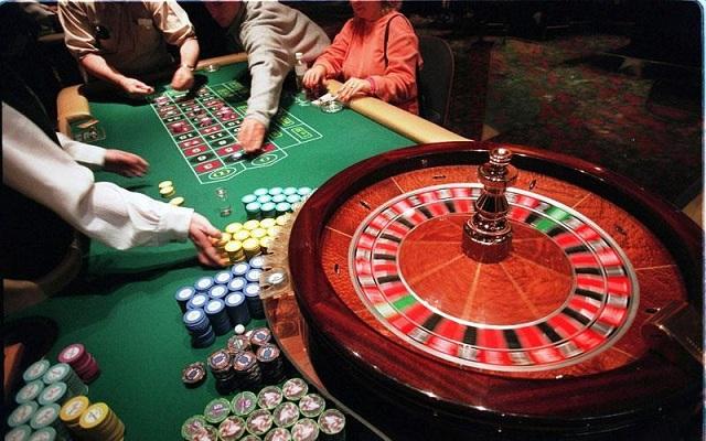 Καζίνο ψάχνει… πελάτες στη Λάρισα και βάζει κάθε βδομάδα δωρεάν λεωφορείο