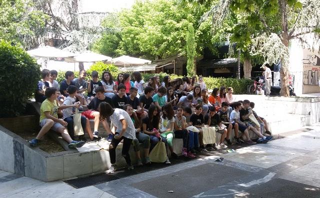 Εκδήλωση για τη σταδιακή κατάργηση της πλαστικής σακούλας