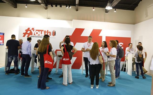 Πρόγραμμα της Coca-Cola Τρία Έψιλον για την ενίσχυση της απασχολησιμότητας
