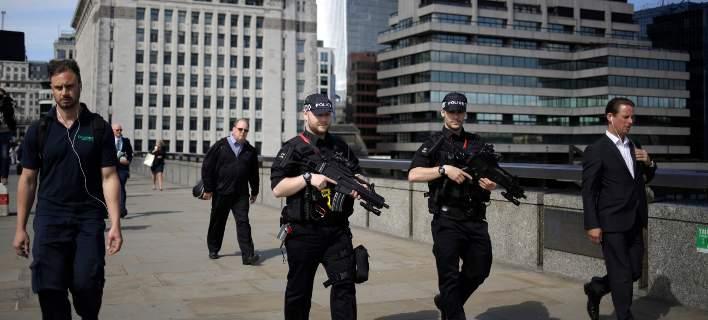 Τρεις ακόμη συλλήψεις για την επίθεση στο Λονδίνο