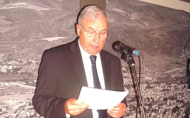 Ο Λου Γιουρένεκ στον Βόλο
