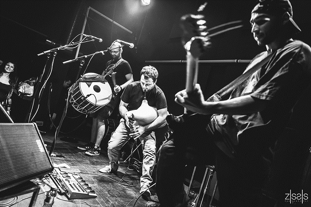 Πανκ ροκ βαλκανικό φεστιβάλ στον Βόλο