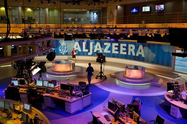 «Κατέρρευσε» το Al Jazeera. Χάκαραν όλο το δίκτυο