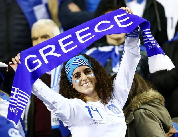 Ωρα Ελλάδος …ώρα για πρόκριση!