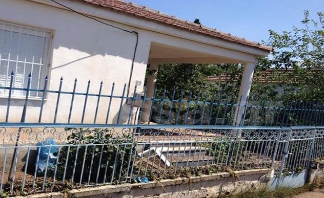 Μεγάλες καταστροφές στο Κιλελέρ από την ξαφνική νεροποντή και χαλαζόπτωση