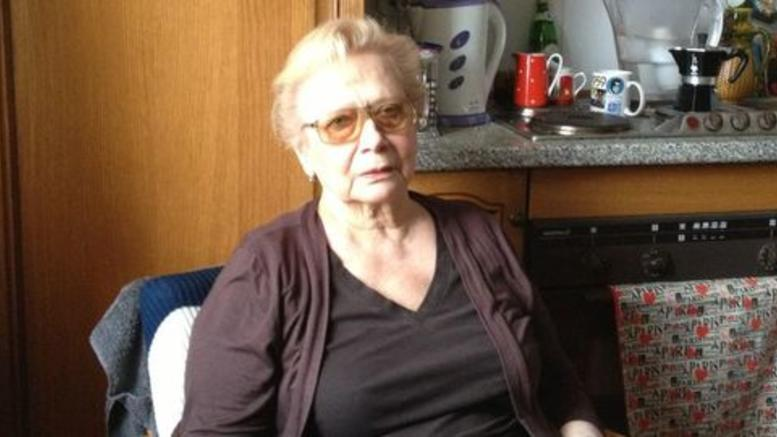 Τραγικό τέλος για την εγγονή του Νικήτα Χρουστσόφ