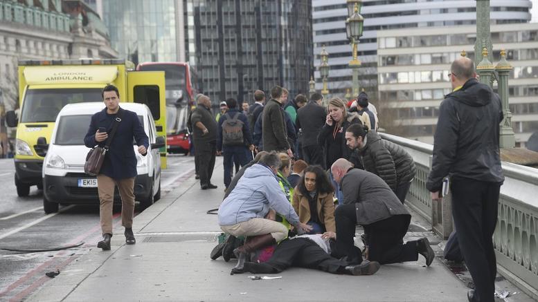Φορτηγό 7,5 τόνων θα νοίκιαζαν οι τρομοκράτες του Λονδίνου