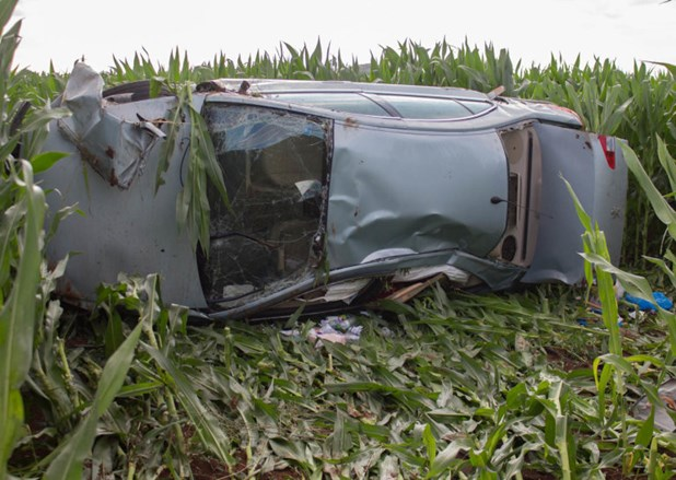 Τραγικό τέλος για 45χρονο αγρότη από το Βελεστίνο