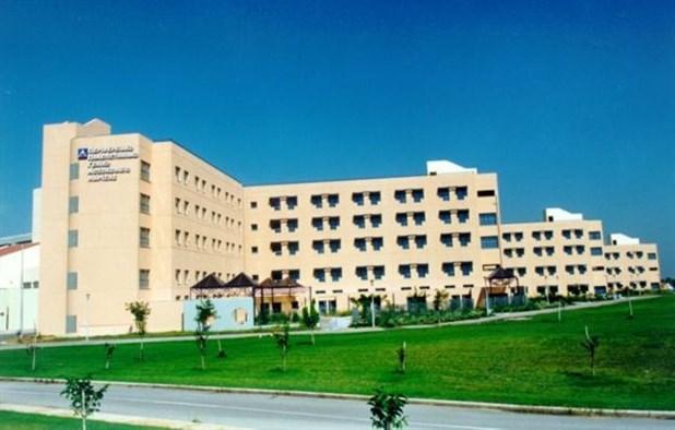 Η θέση της 5ης ΥΠΕ και της Διοίκησης για τη λειτουργία του Πανεπιστημιακού