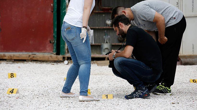 Μενίδι: 23χρονος Ρομά ομολόγησε ότι πυροβόλησε όταν σκοτώθηκε ο 11χρονος