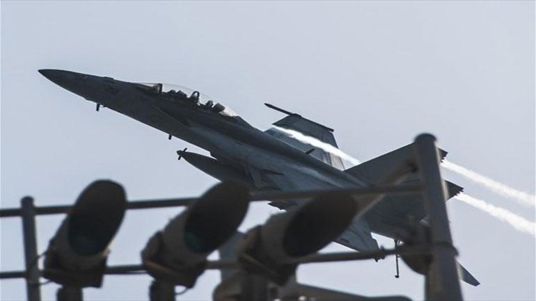 Ξεκίνησαν οι αμερικανικοί βομβαρδισμοί στη Σομαλία