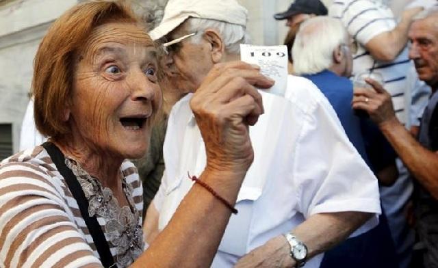 Έως 277 ευρώ οι απώλειες για 2 εκατ. συνταξιούχους λόγω επανυπολογισμού