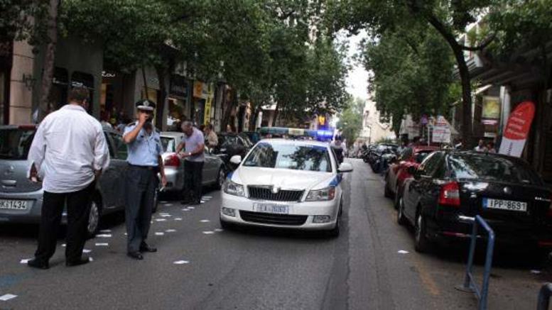 Ενοπλη ληστεία σε πρακτορείο του ΟΠΑΠ με λεία 1.000 ευρώ