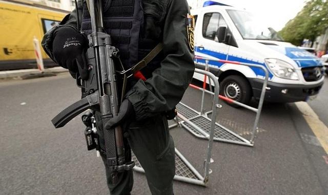 Πυροβολισμοί σε σταθμό του Μονάχου με πολλούς τραυματίες