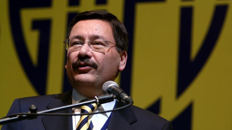Δήμαρχος Αγκυρας για σεισμό Λέσβου: Είναι τεχνητός!