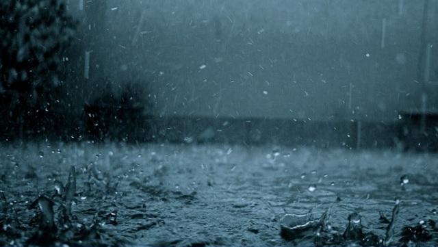 Έκτακτο δελτίο επιδείνωσης καιρού: Καταιγίδες και χαλαζοπτώσεις