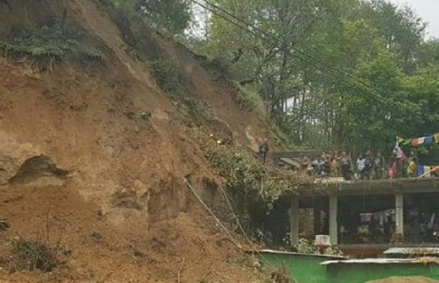 Μπανγκλαντές: Στους 134 ανέβηκε ο αριθμός των θυμάτων από τις κατολισθήσεις