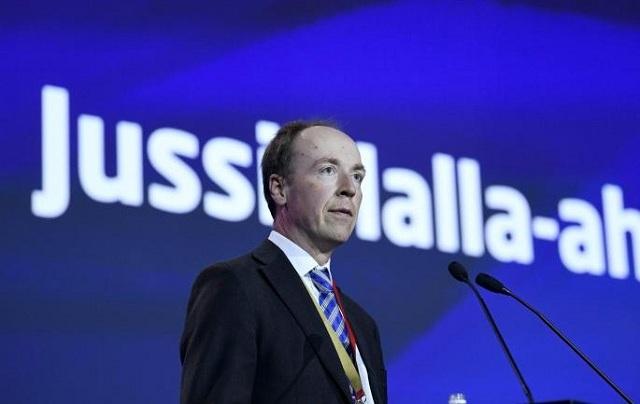 Τερματίστηκε η πολιτική κρίση στην Φινλανδία