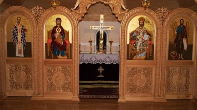 Υπέρ της ανέγερσης του πρώτου ελληνορθόδοξου Μοναστηριού στην Αυστρία, μετά από δημοψήφισμα