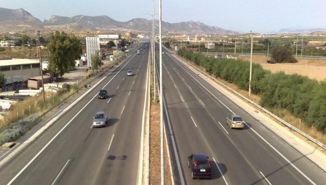 Κυκλοφοριακές ρυθμίσεις μεταξύ Οινοφύτων και Μαλακάσας