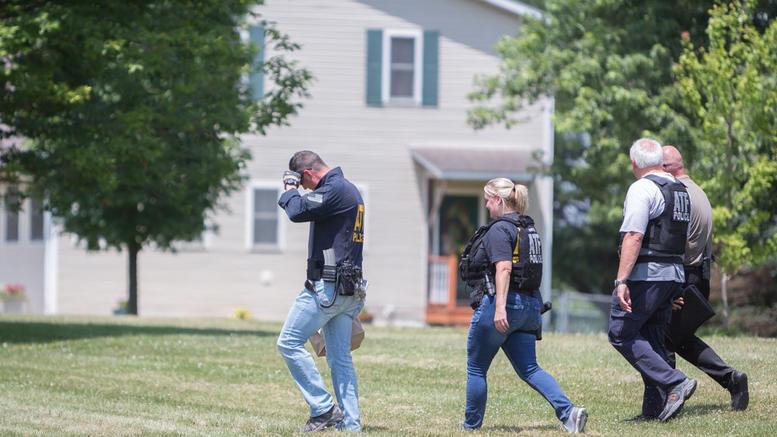 ΗΠΑ: «Αγανακτισμένος» ο άνδρας που πυροβόλησε τον γερουσιαστή
