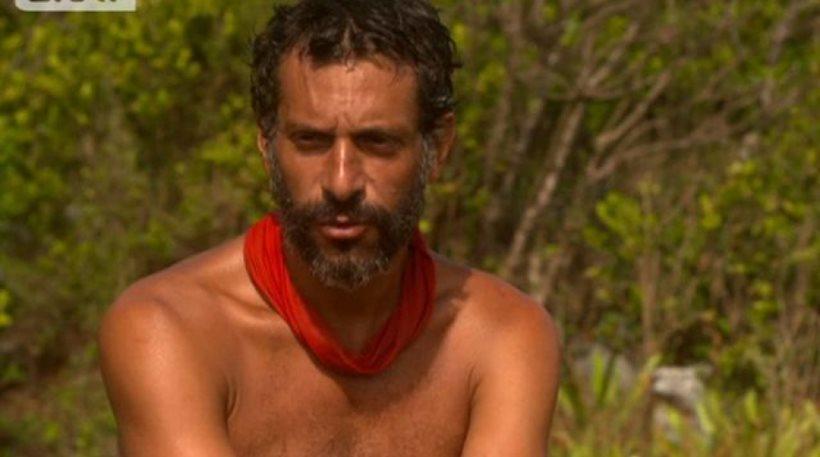Τέλος και ο Χρανιώτης από το Survivor - Μόνο δύο έμειναν οι Διάσημοι!