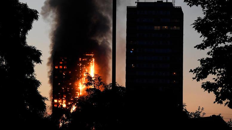 Πώς ο πύργος του Λονδίνου έγινε παγίδα θανάτου σε 15 λεπτά