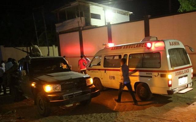 Σομαλία: 17 νεκροί σε εστιατόριο από επίθεση τρομοκρατών της Αλ Σαμπάμπ