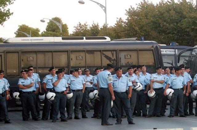 Τριμερής στη Θεσσαλονίκη υπό δρακόντεια μέτρα ασφαλείας