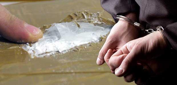Βρήκαν 10 κιλά κοκαΐνης σε σπίτι Τρικαλινού επιχειρηματία