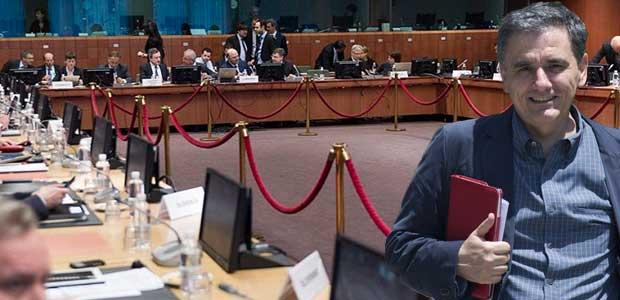 Συμφωνία στο Eurogroup: Πήραμε δόση 8,5 δισ.ευρώ. Υπόσχεση για χρέος