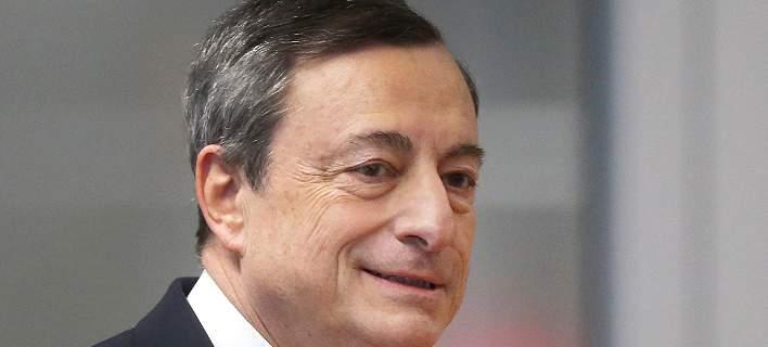 ΕΚΤ για συμφωνία: Πρώτο βήμα για εξασφάλιση βιωσιμότητας του χρέους