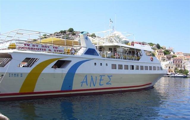 Νέο πλοίο στη γραμμή Βόλου – Β. Σποράδων