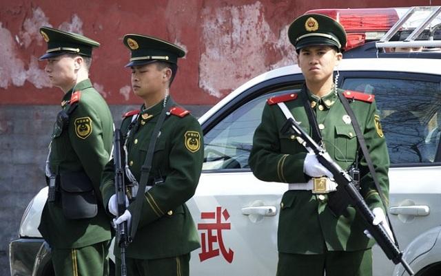 Κίνα: Έλεγχοι και γύρω από τις πανεπιστημιουπόλεις μετά την επίθεση σε νηπιαγωγείο