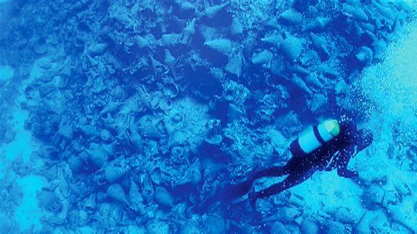 Προχωρούν τα υποβρύχια μουσεία
