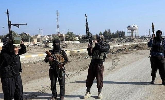 Το Ισλαμικό Κράτος χρησιμοποιεί 100.000 ιρακινούς αμάχους ως ανθρώπινες ασπίδες στη Μοσούλη
